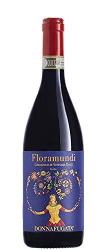 Cerasuolo di Vittoria D.O.C.G Floramundi 2018 Donna Fugata Rosso Sicilia 13,0%