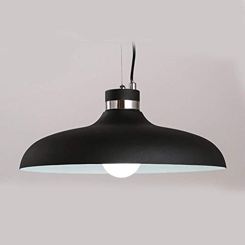 Moderne minimalistische Scandinavische verlichting restaurant restaurant; persoonlijkheid van de theepot Creative White Single Head hanglamp binnenverlichting (kleur: wit licht)