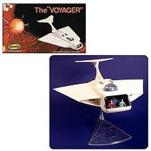 Moebius Models The Voyager Model Kit by Moebius Models