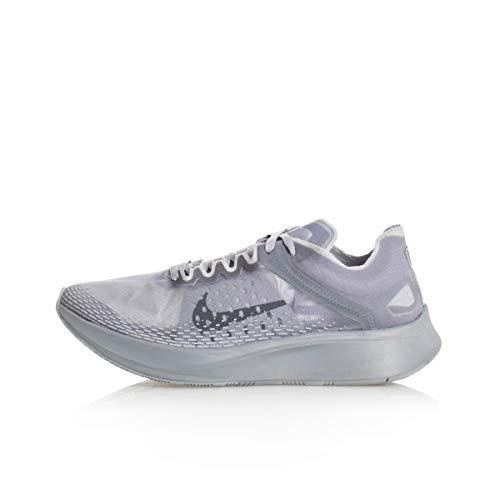 Nike Sneakers Uomo Zoom Fly SP Fast BV3245.001 (42-001 Wolf Grey-BLK-Wolf Grey)