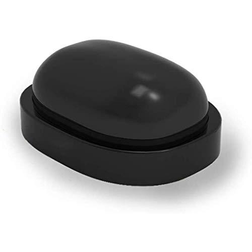 LLAMN Lavadora, Mini USB de lavandería Servicio de Máquina for el Viaje de Camping, de autolimpieza de la máquina Dispositivo según lo Visto en TV Wonder Lavadora (Color : Black)