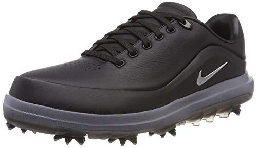 Nike Herren Air Zoom Precision Golfschuhe, Schwarz (Negro 002), 42 EU