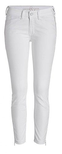 MAC Dream Summer Chic Damen Jeans Hose 0355l547190 F, Farbe:D 010;Größe:W44/L27