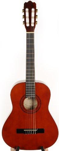 Ashton Spcg34lh Anfängerset Gitarre (Linkshänder-Modell) natur