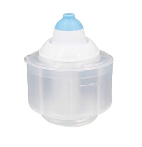 Sonmol Nasenbewässerung, elektrisches Spray, 3 Modi, Sinusspülung, FDA-zertifiziert, Venturi-Injektionsprinzip für jüngere Kinder und Erwachsene