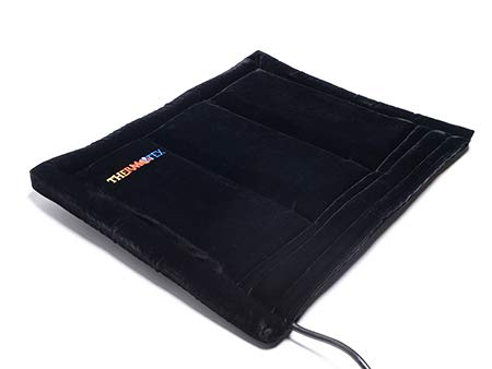 Thermotex Far Infrared Heating Pad – Platinum