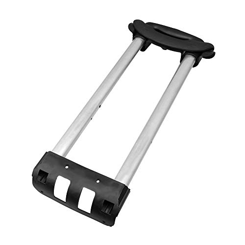 Homeswitch Hard Luggage Telescopic Handle Replacement Spare Parts Suitcase Pull Drag Rod (G115#)