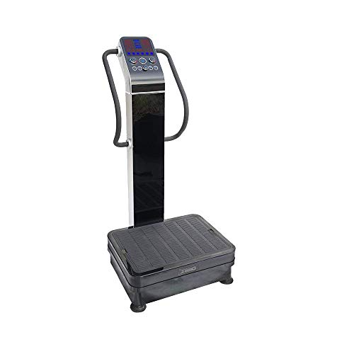 GForce Professional Dual Motor Whole Body Vibration Machine 1500 Watt