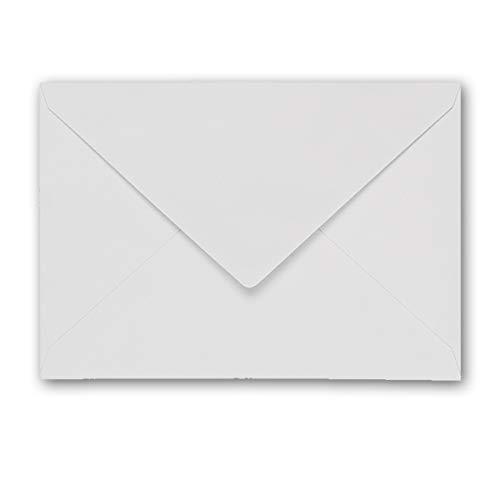 ARTOZ 50x Briefumschl/äge DIN Lang Weinrot 100 g//m/² selbstklebend Umschl/äge mit Haftklebung Abziehstreifen Kuvert ohne Fenster DL 224x114 mm