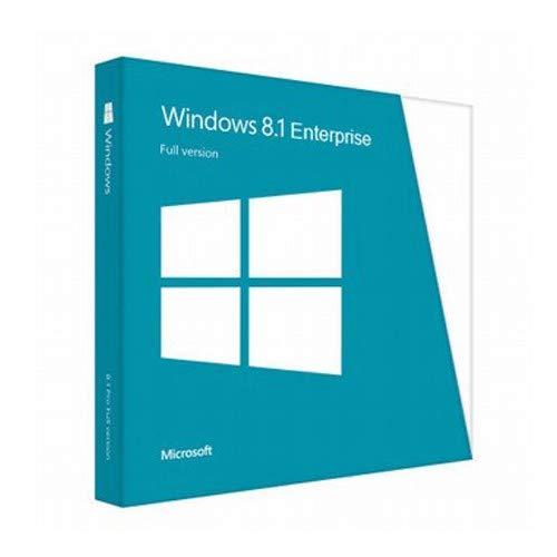 Windows 8.1 Enterprise ESD Key Chiave Licenza ITA Lifetime / Fattura / Invio in 24 ore