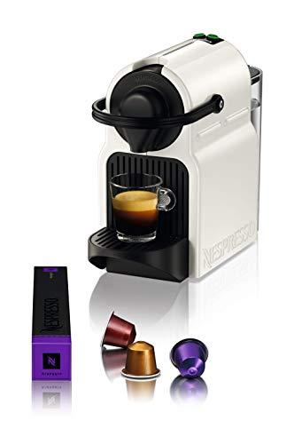 Krups Nespresso Inissia Coffee Capsule Machine