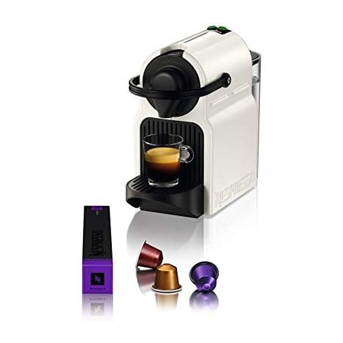 31b+6hN5aEL. SS500  - Krups Nespresso Inissia Coffee Capsule Machine