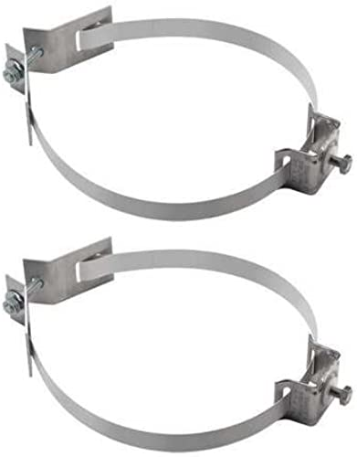 Sign Mounting Brackets, 36 In. L, PR by TAPCO
