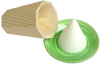 伊勢 - 宮忠 - 盛り塩固め器 円錐 通常タイプ