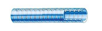 Sierra International Shields 16-146-1006 VAC Extra Heavy Duty Commercial Hose with FDA Liner ID  1 inch Bend Radius 3  50 foot