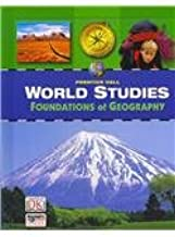 Best foundations geography textbook Reviews