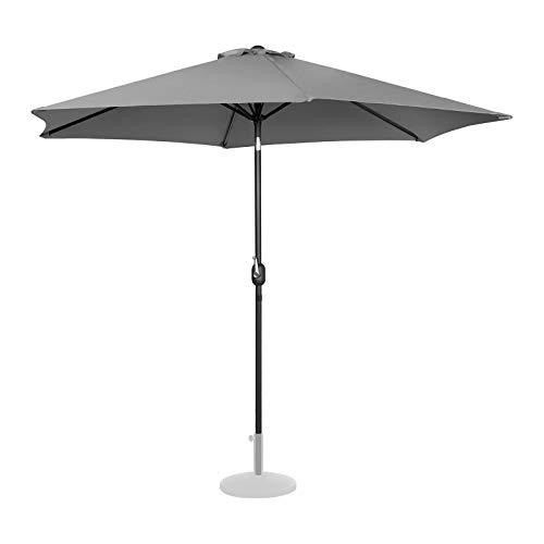 Uniprodo Sombrilla para Terraza Uni_Umbrella_TR300DG (Color