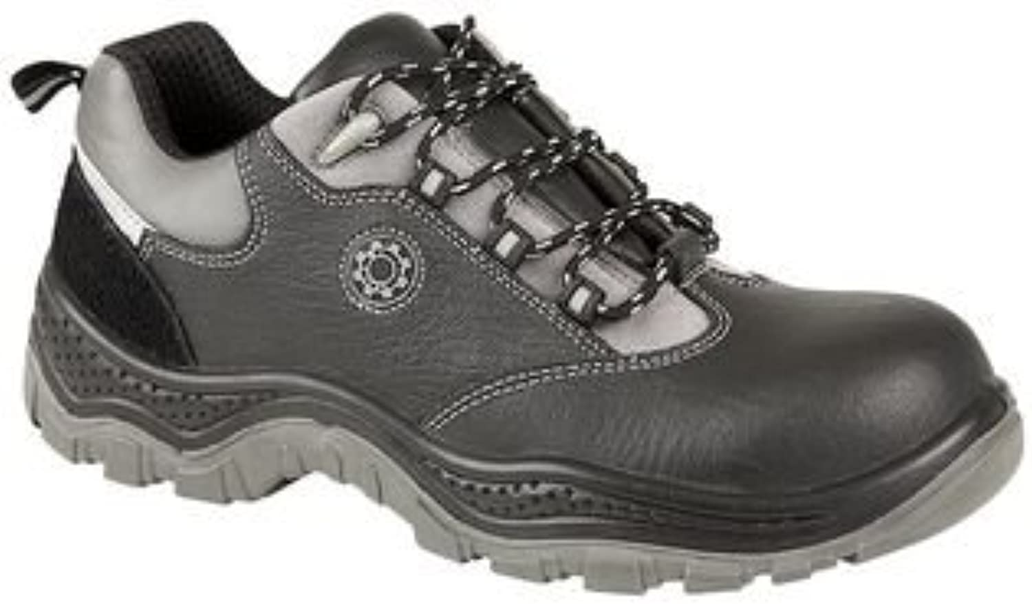 SECURITY LINE Safety schuhe, Composite Metal Free, 9 4117-9 4117-9  100% echte Gegengarantie