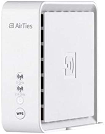 $59 Get AirTies- Air 4920 Single Pack 1600 Mbps Smart Mesh Access Point