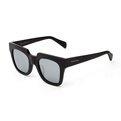 HAWKERS · X PAULA ECHEVARRIA · MONDAINE · Black · Gafas de sol para hombre y mujer