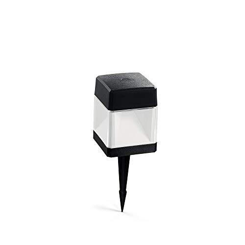 Ideal Lux ELISA PT1 SMALL NERO - 187921