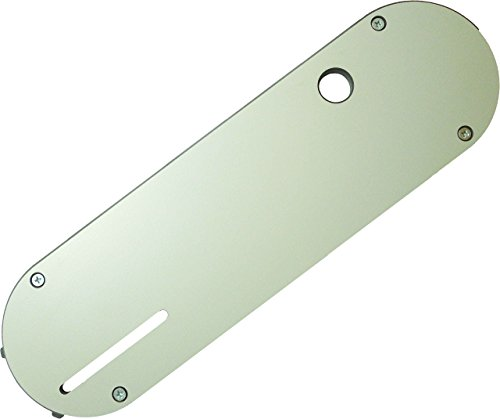 Leecraft JT-7 Zero Clearance Table Saw Insert (For Jet/Laguana)(Colors May Vary)