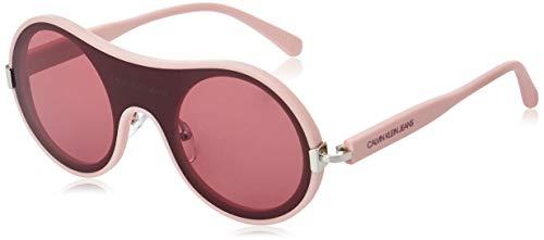 Calvin Klein Jeans CKJ18507S, Injected - Gafas de Sol Unisex para Adulto, Multicolor, estándar