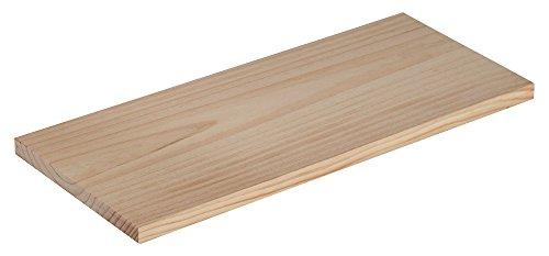 ASTIGARRAGA KIT LINE Estante de madera 60x25x2