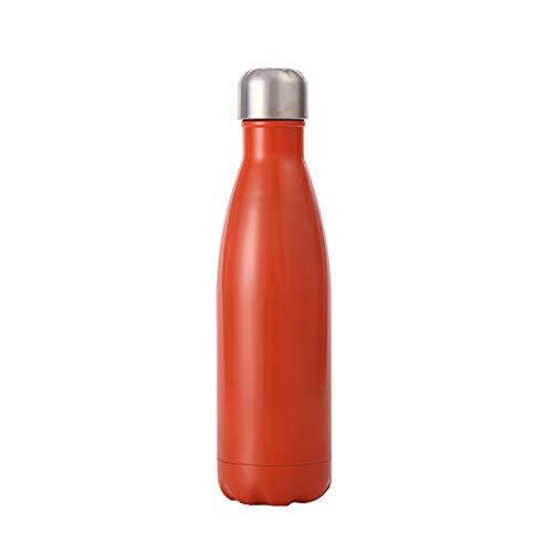 1 unid agua para botellas de oficina, deportes acuáticos, botella de tiempo transparente botella de agua deportes