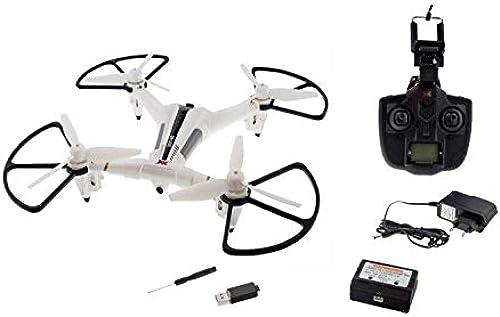 RC Quadrocopter Monstertronic XK Drohne MT3000