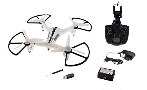 RC Quadrocopter Monstertronic XK Drohne MT3000