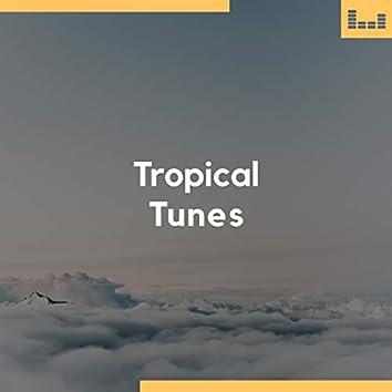 #Tropical Tunes