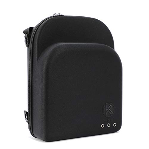 KDO Hat Travel Case Universal Size Lightweight for Most Men Women Travel and Carry