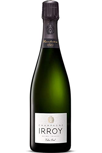 Champagne Extra Brut Irroy - 750 ml