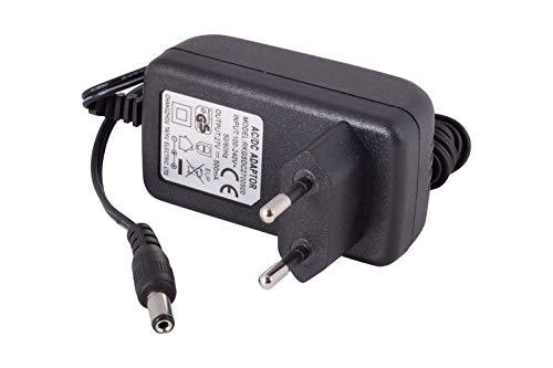 Ariete Alimentation chargeur pour aspirateur 2763 2767 Cordless Cyclonic 22 V