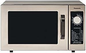 Panasonic Consumer NE1025F Commercial Microwave Dial - 1000W