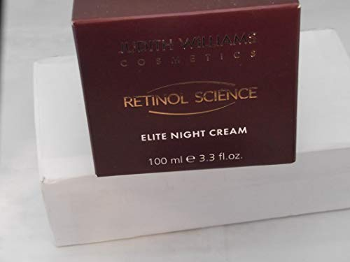 Judith Williams Retinol Science Elite Night Cream 100ml