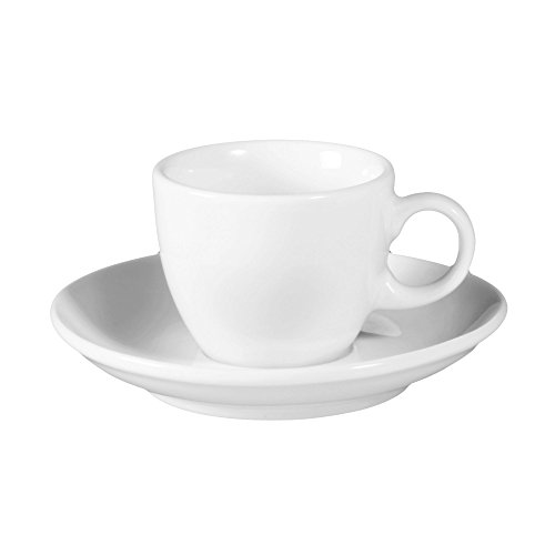 Seltmann Weiden Espressotasse 1132 VIP. Weiss Uni 00003