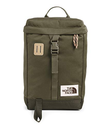 The North Face Top Loader, Burnt Olive Green/New Taupe Green, OS