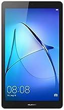 هواوي ميديا باد T3 -حجم الشاشة 7 انش, 8 جيجا, 1 جيجا رام, واي فاي, رمادي
