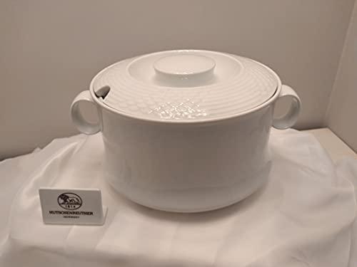 Zuppiera 2.60 LT Modello scala bianco 1020 Hutschenreuther (scelta commerciale)
