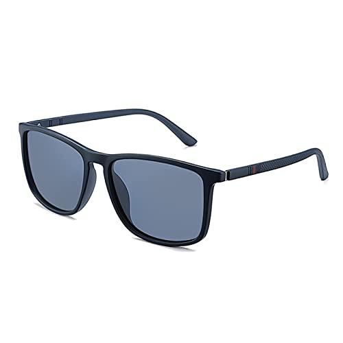 NBJSL Gafas de sol polarizadas para hombre, para conducir, para hombre, gafas de sol, viajes, pesca, clásicas, gafas de sol, uv400 (caja de embalaje exquisita)