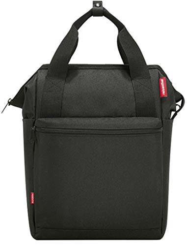 KlickFix GT Seitentasche, schwarz, Einheitsgröße