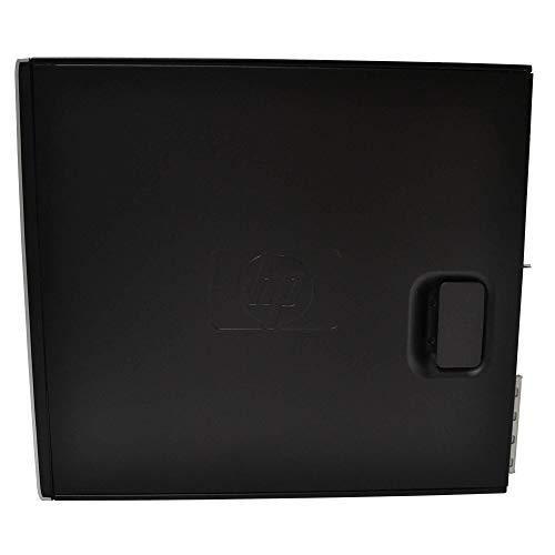 HP Elite Desktop Computer, Intel Core i5 3.2 GHz, 8 GB RAM, 500 GB HDD, Keyboard