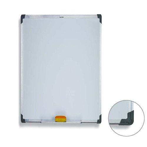 Whiteboard Magnettafel Memoboard Pinnwand 60x80cm Aluminiumrahmen magnetisch büroMi®