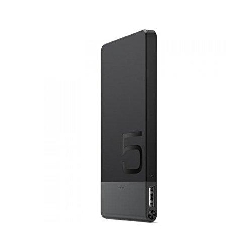 Powerbank AP006L 5000mAh Fast Charge black