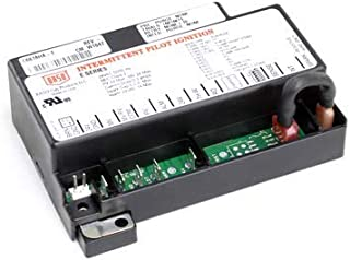 Baso Gas Products Intermittent Pilot Ignition Control with Rollout Switch