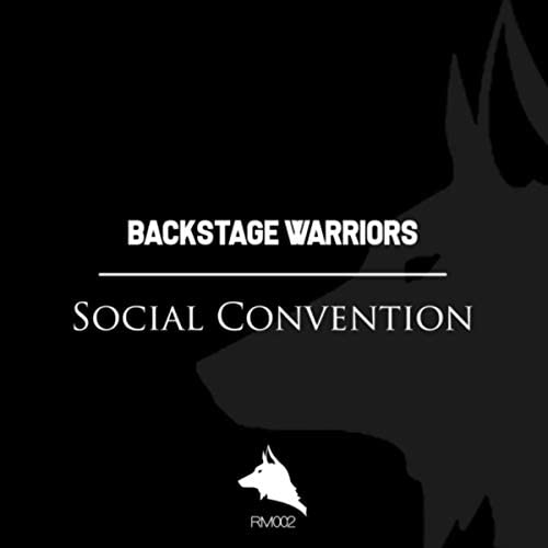 Backstage Warriors