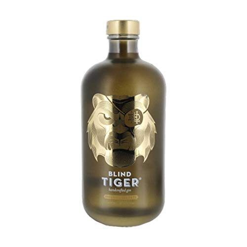 Blind Tiger Imperial Secrets Handcrafted Gin - 500 ml