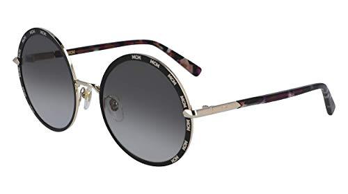 MCM MCM127S - Gafas de sol de metal, unisex, para adulto, multicolor, estándar